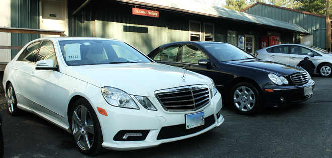 Auto Collision Specialists Auto Body Baltimore Car