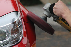 Car-Detailing-Services- Baltimore Maryland - Auto Collision Specialists