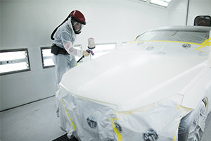 Car Paint Repair - Auto Collision Specialists - Reisterstown