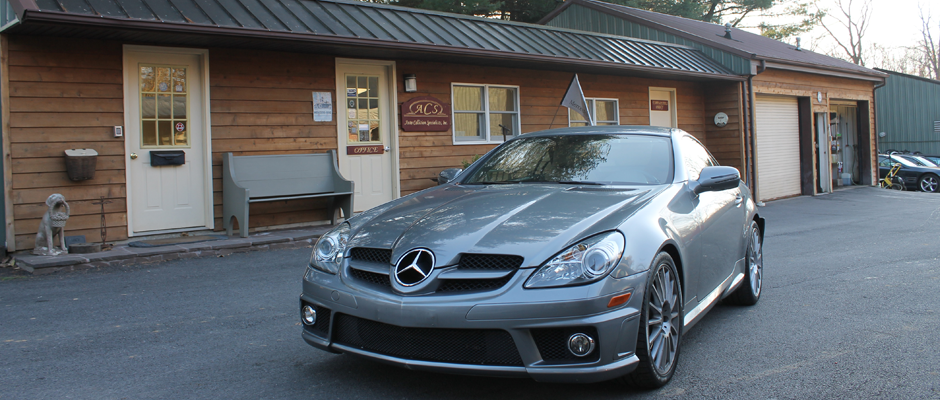 Mercedes repair baltimore owings mills hunt valley for Authorized mercedes benz mechanic