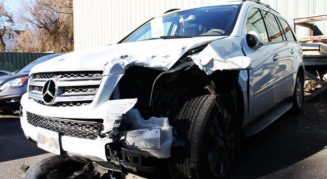 Collision repair maryland baltimore reisterstown for Mercedes benz certified body shop
