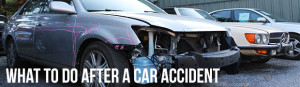 What to do after a car accident - Auto Collision Specialists