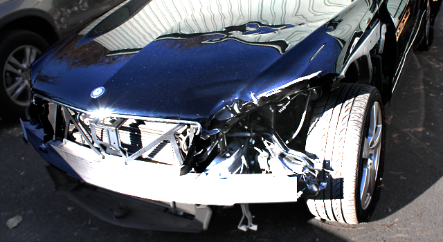 What to do after a car accident | car accident repairs