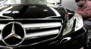 Mercedes-Benz Auto Detailing | Car Detailing Prices | Baltimore Maryland | Reisterstown Maryland