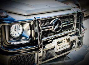Mercedes-Benz at SEMA | SEMA 2012 Photo Gallery | Mercedes-Benz Repair | Collision Repair Baltimore Maryland | Auto Body Baltimore | Auto body shop Baltimore (10 of 15)