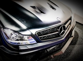 Mercedes-Benz at SEMA | SEMA 2012 Photo Gallery | Mercedes-Benz Repair | Collision Repair Baltimore Maryland | Auto Body Baltimore | Auto body shop Baltimore (13 of 15)