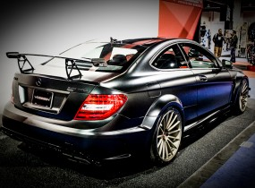 Mercedes-Benz at SEMA | SEMA 2012 Photo Gallery | Mercedes-Benz Repair | Collision Repair Baltimore Maryland | Auto Body Baltimore | Auto body shop Baltimore (14 of 15)