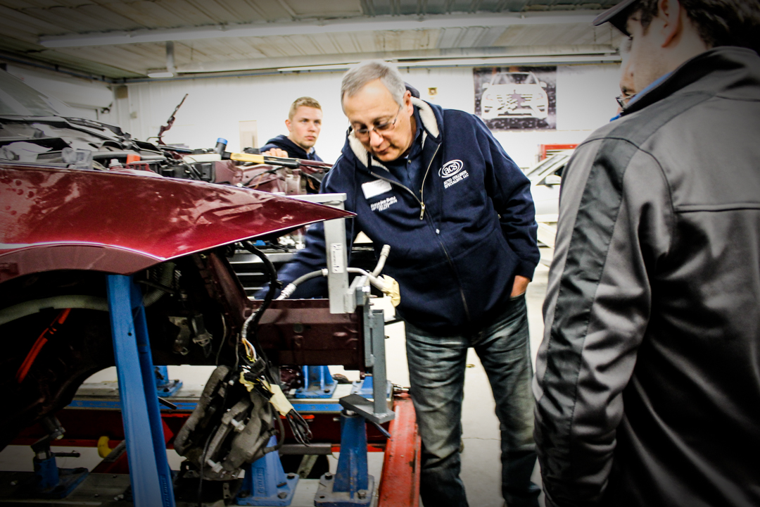 Mercedes Benz Westminster >> Mercedes-Benz Paint and Body Work Open House | Celette