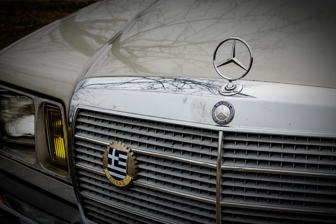 Mercedes benz club of america photo gallery for Mercedes benz car shop