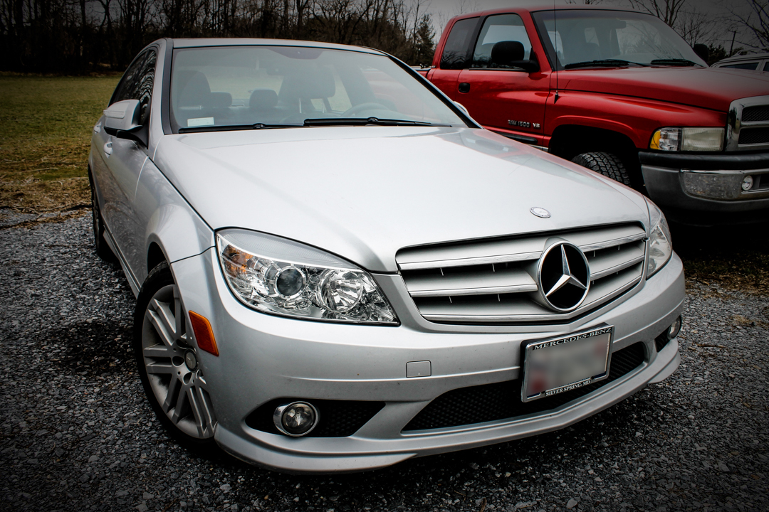 Certified auto repair service keys locksmiths boundary st for Mechanic for mercedes benz