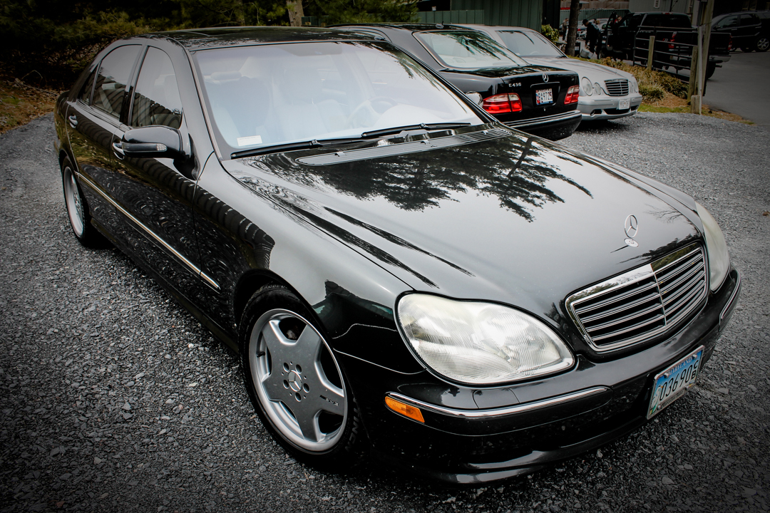 Mercedes benz repair maryland mercedes benz club of for Certified mercedes benz service