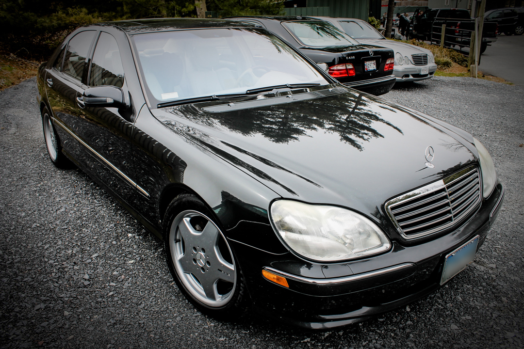 Mercedes benz club of america photo gallery for Authorized mercedes benz mechanic