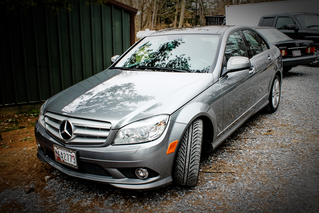 Mercedes Owings Mills >> Mercedes-Benz Repair Maryland | Mercedes-Benz Club of America | Collision Repair Baltimore ...