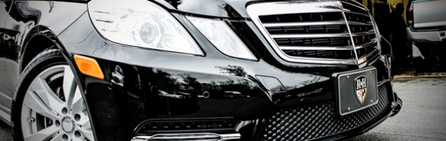 Auto collision specialists blog auto repair news for Mercedes benz auto body shop
