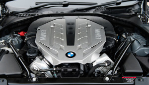 BMW Engine - BMW Repair at Auto Collision Specialists