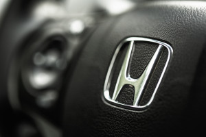 Honda Repair Logo-Auto Collision Specialists