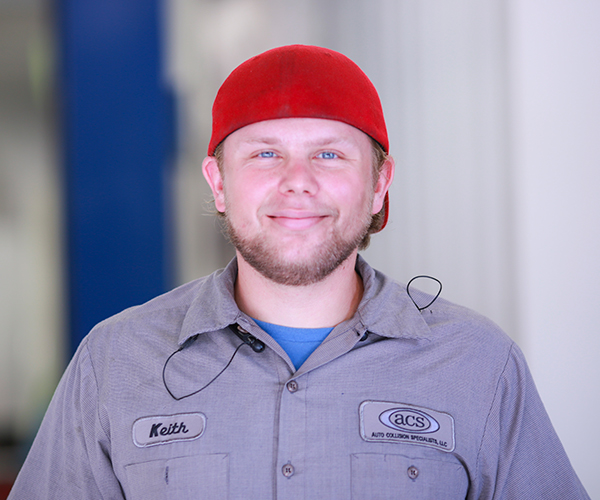 Keith-Wickstrom-Auto-Collision-Specialists