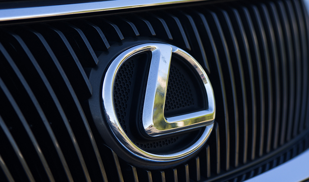 Lexus Repair - Auto Collision Specialists, Baltimore