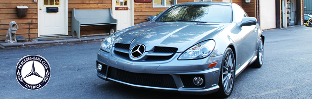 Mercedes Benz Club of America Open House | MBCA | Baltimore Maryland | Reisterstown Maryland