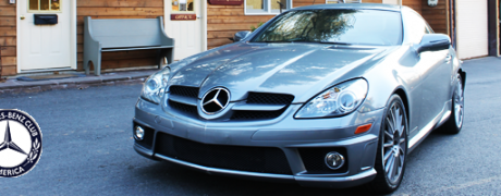 Mercedes Benz Club of America Open House   MBCA   Baltimore Maryland   Reisterstown Maryland