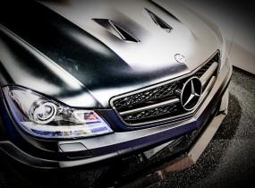 Mercedes-Benz at SEMA | SEMA 2012 Photo Gallery | Mercedes-Benz Repair | Collision Repair Baltimore Maryland | Auto Body Baltimore | Auto body shop Baltimore (13 of 15)