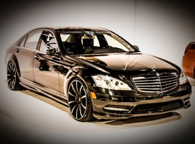 Mercedes-Benz at SEMA | SEMA 2012 Photo Gallery | Mercedes-Benz Repair | Collision Repair Baltimore Maryland | Auto Body Baltimore | Auto body shop Baltimore (15 of 15)