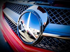 Mercedes-Benz at SEMA | SEMA 2012 Photo Gallery | Mercedes-Benz Repair | Collision Repair Baltimore Maryland | Auto Body Baltimore | Auto body shop Baltimore (2 of 15)