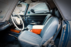 Mercedes-Benz 280SL | Mercedes-Benz Repair Maryland | Mercedes-Benz Club of America | Collision Repair Baltimore Maryland | Auto Body Shop Baltimore Maryland | Car Accident Repair Baltimore Maryland | Mercedes-Benz Certified Collision Center (2 of 2)