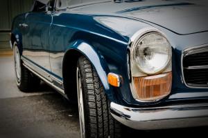 Mercedes-Benz Repair Baltimore | Mercedes Body Shop Baltimore Maryland