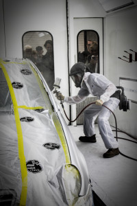 automotive refinishing baltimore