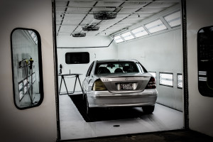 car paint repairs maryland