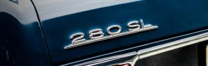 Mercedes-Benz Restoration | Mercedes-Benz Repair | Mercedes-Benz 280SL W113 Pagoda