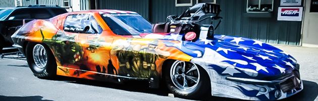 Custom Car Paint | Custom Paint Shop | Custom Paint Repairs | Baltimore Maryland