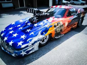race car paint Baltimore | auto paint shops Baltimore | car paint shop Maryland