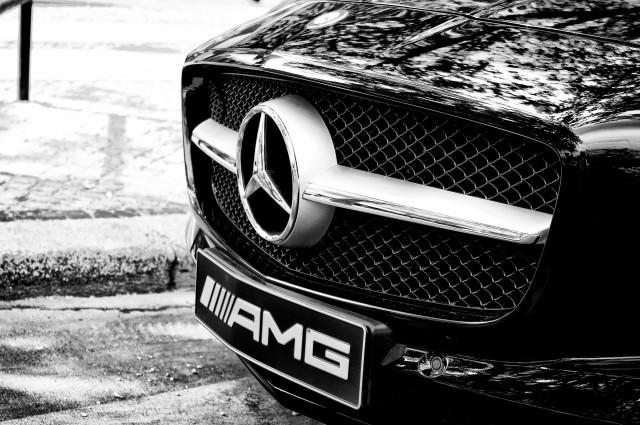 Mercedes-Benz AMG | Baltimore Maryland