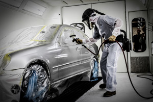 Collision Repair Baltimore
