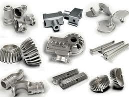 Auto-parts-aluminum-die-casting