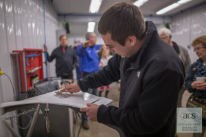 Audi Repair - Aluminum Body Auto Collision Specialists, Baltimore, Maryland