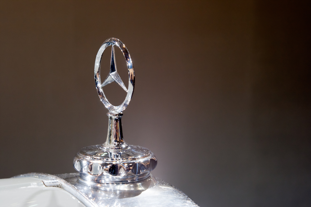 ACS Mercedes-Benz Open House