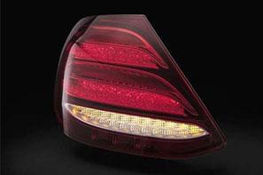 s class brake light