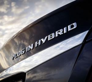 mercedes benz c class plug in hybrid