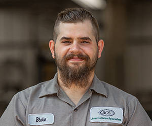 Blake-Riesner-Auto-Collision-Specialists
