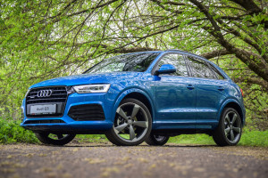 Certified Audi Repair - Auto Collision Specialists