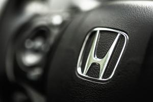 Honda Repair Logo-Auto Collision Specialists