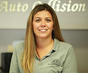 Amanda Carr Auto Collision Specialists