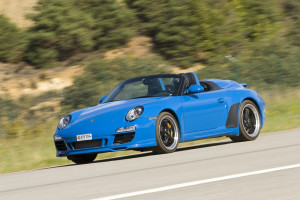 Porsche Driving-Porsche Repair Auto Collision Specialists
