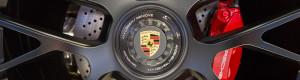 Porsche Logo-Porsche Repair Auto Collision Specialists