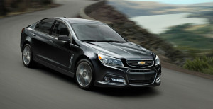 Chevrolet - Chevy Body Shop - Baltimore - Auto Collision Specialists