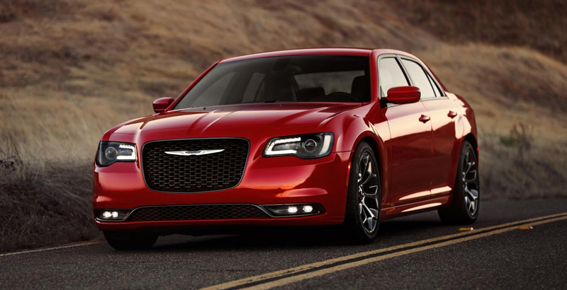 Chrysler 300 - Auto Collision Specialists - Reisterstown