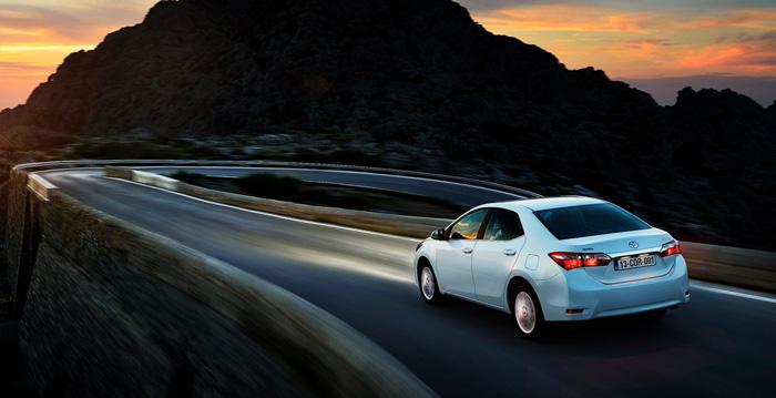 Toyota Body Shop - Reisterstown - Auto Collision Specialists